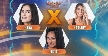 Left or right terceiro paredao bbb19
