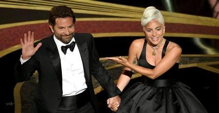 Left or right lady gaga e bradley cooper 842347