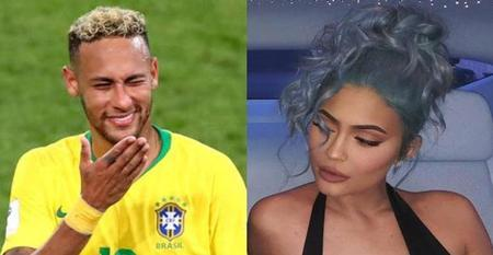 Left or right neymar e kylie jenner 847700